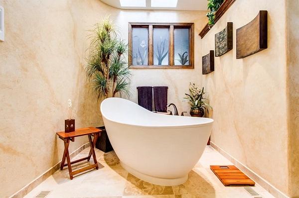 Arredare un bagno piccolo con stile
